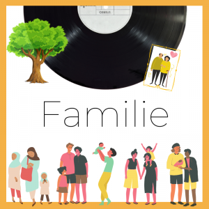 muziektips bij thema familie