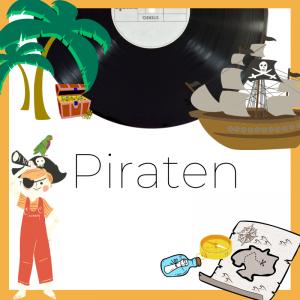 Themaplaatje Piraten