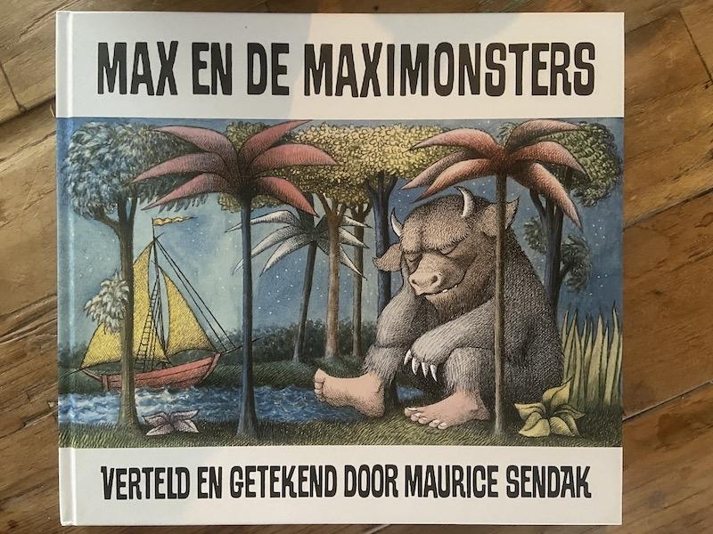 prentenboek-max-en-de-maximonsters